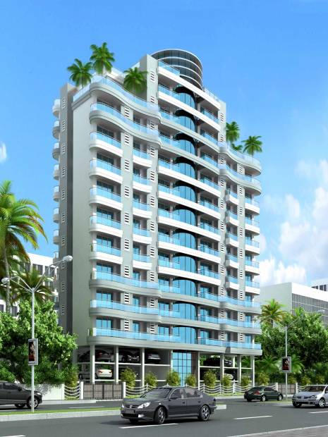 Images for Elevation of SMGK Group Neelkamal