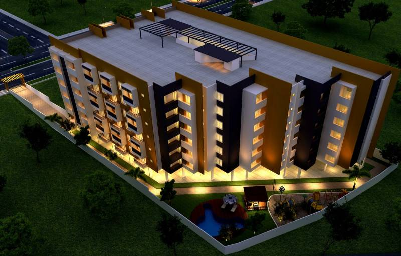 Images for Elevation of Prakruthi Forest View