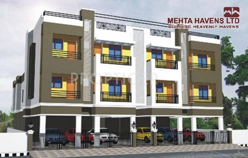 Images for Elevation of Mehta Sneham