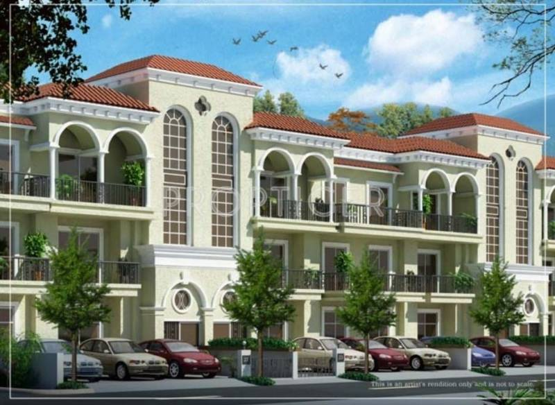 Images for Elevation of DLF Valley