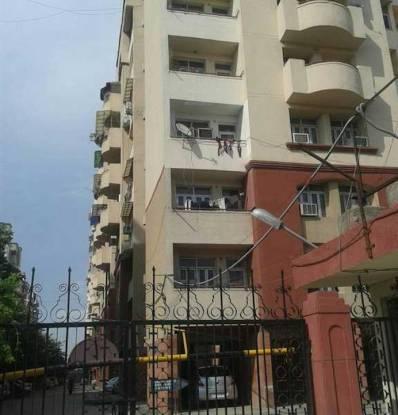 sanskriti-apartments Elevation