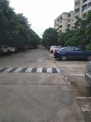 sanskriti-apartments Internal Roads