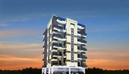 Images for Elevation of Landmark Vrindavan Tower