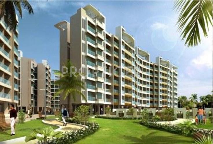 Images for Elevation of Morya Mandar Avenue F II