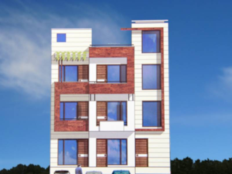 Images for Elevation of  Raj villas