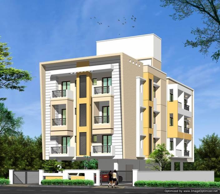 Images for Elevation of Sri Sree Vedam