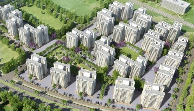 Images for Elevation of Godrej Garden City