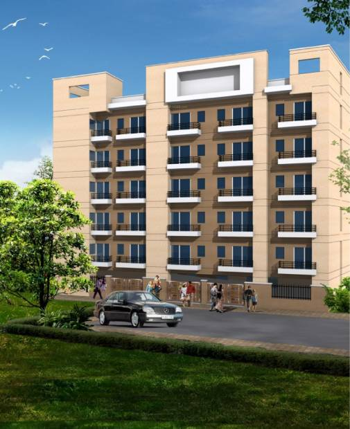 Images for Elevation of Himalaya Homes