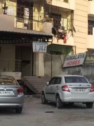 homes Car Parking