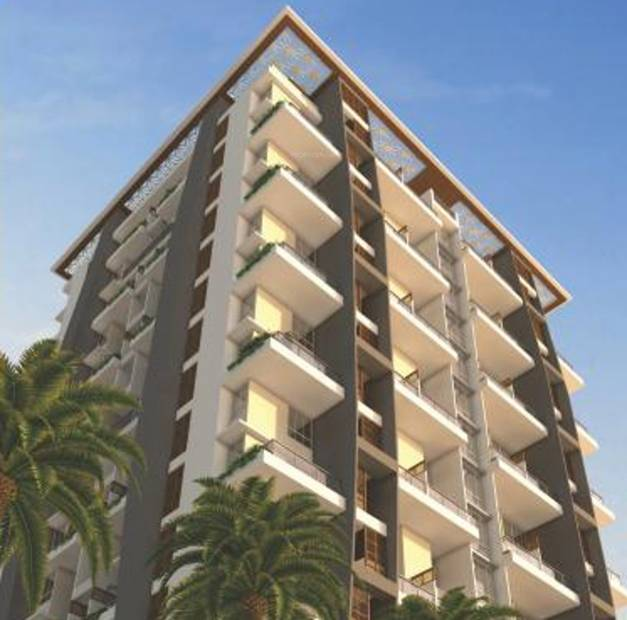 Images for Elevation of Opulent Sheetal Square