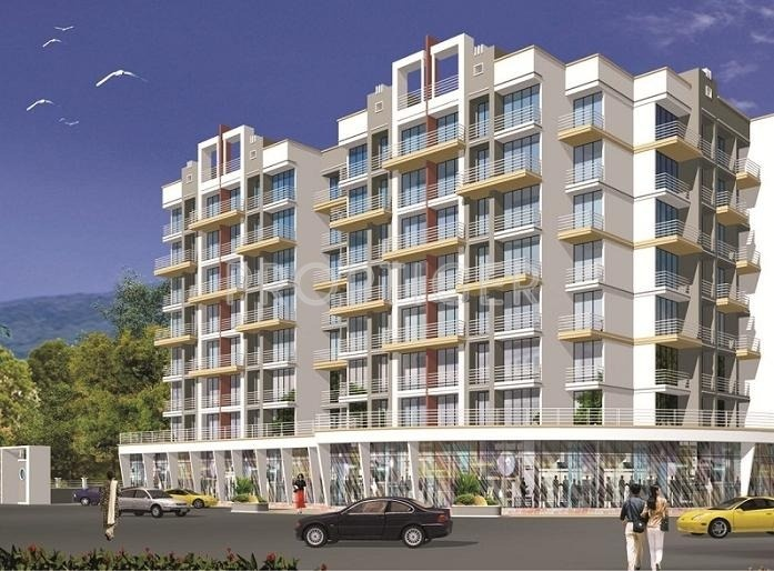 Images for Elevation of Adinath Alpine