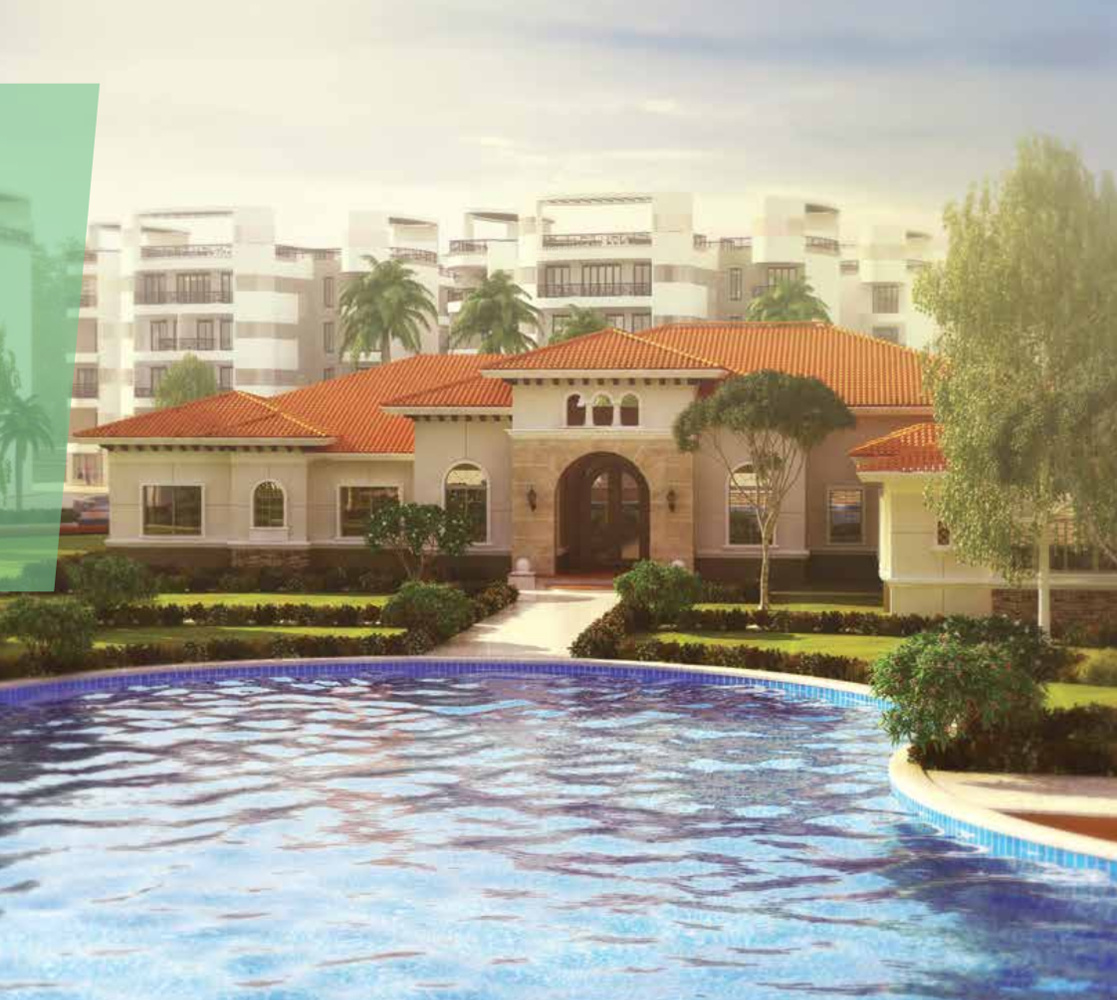 1070 sq ft 3 bhk 3t apartment for sale in nirvana realty for Club house music