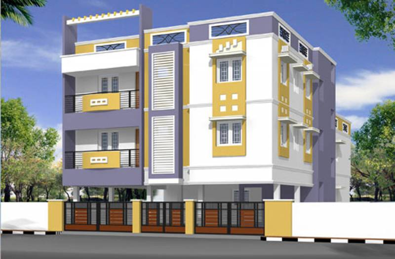Images for Elevation of Greenwich Gill Nagar
