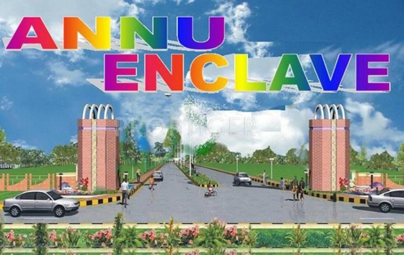 Vardah Builders Annu Enclave