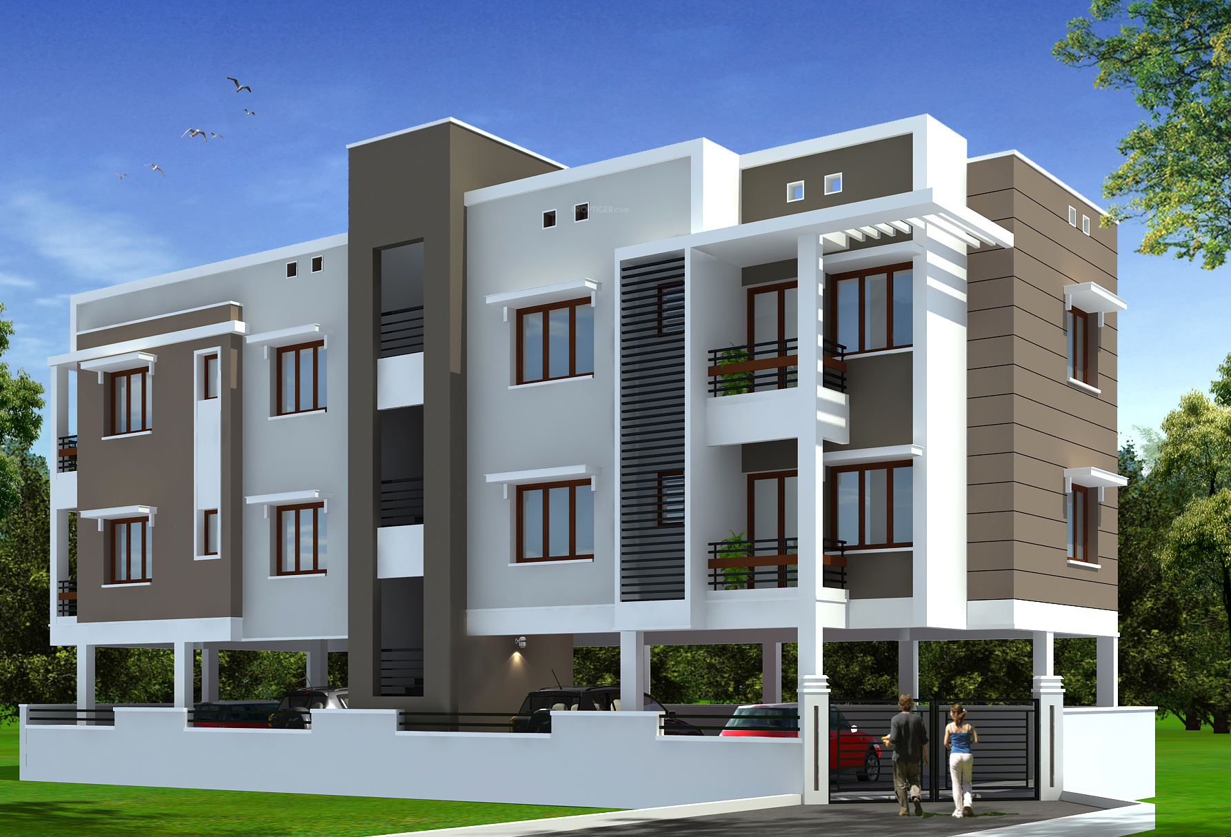 900 sq ft 2 bhk 2t apartment for sale in msp homes chennai for 900 square feet apartment