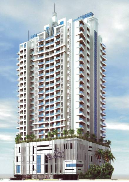 Images for Elevation of Pattathu Pearl Residency