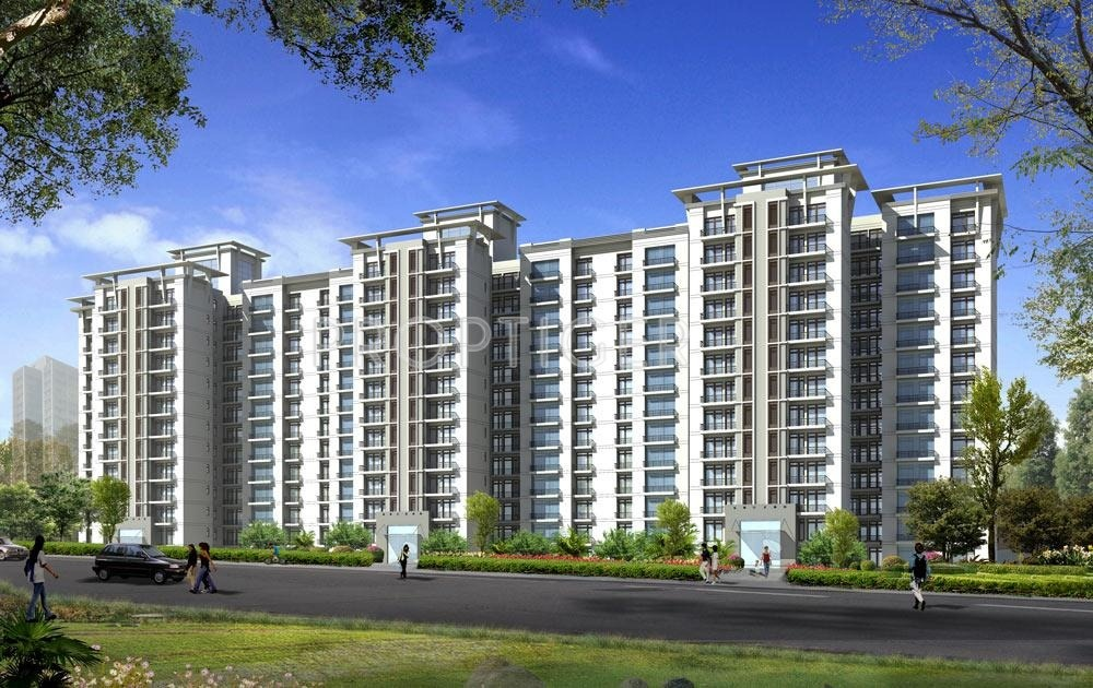 Omaxe New Heights In Sector 78 Faridabad Price