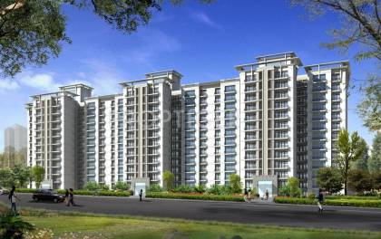 Images for Elevation of Omaxe New Heights