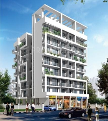 Images for Elevation of Sejal Developers Suyash Apartments