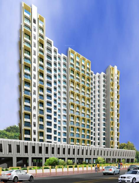Images for Elevation of Kukreja Chembur Heights II