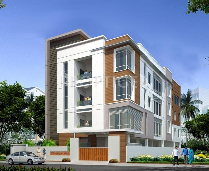 Images for Elevation of Choice India Jubilee 211