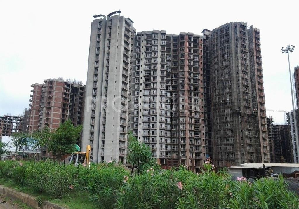 Hr Buildcon Elite Homz In Sector 77 Noida Price
