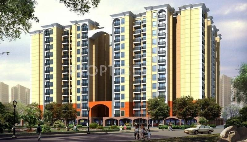 Images for Elevation of Shiv Sai Park 1 Apartments