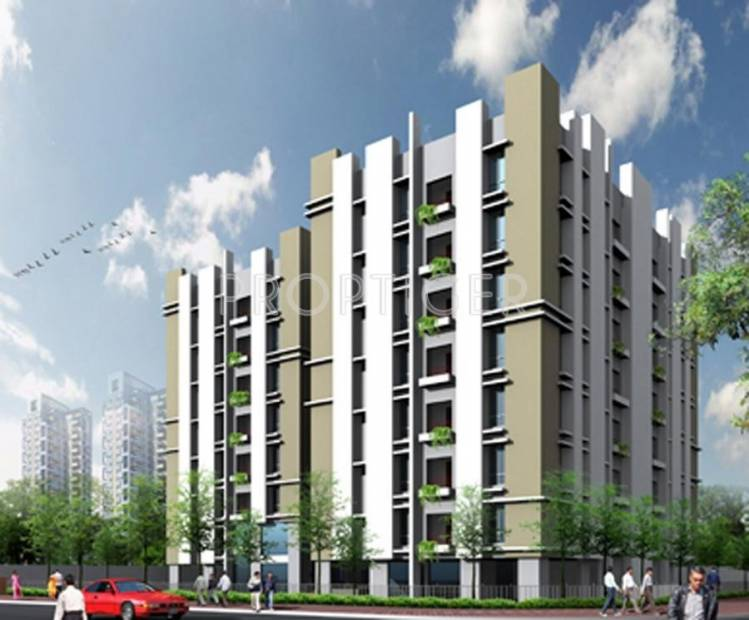 Images for Elevation of Isha Ashoka Heights