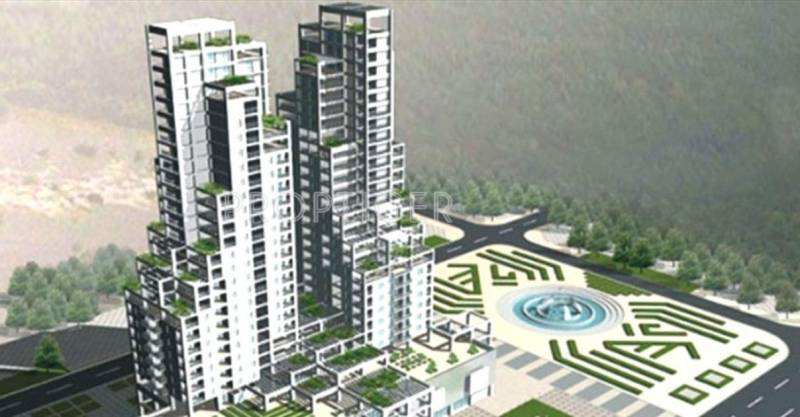 aadreya Images for Elevation of Raheja Aadreya