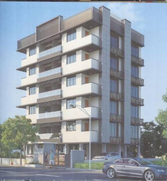 anjalee-residency Elevation