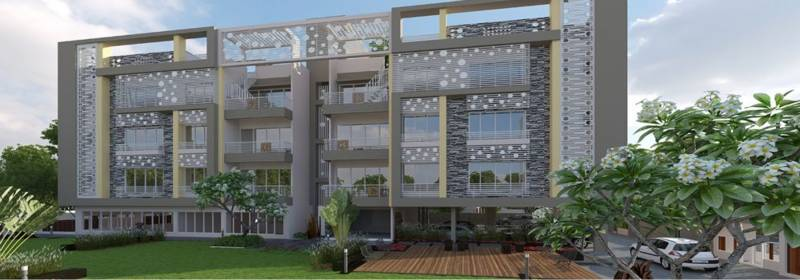 Images for Elevation of ACME Aditya Heavens