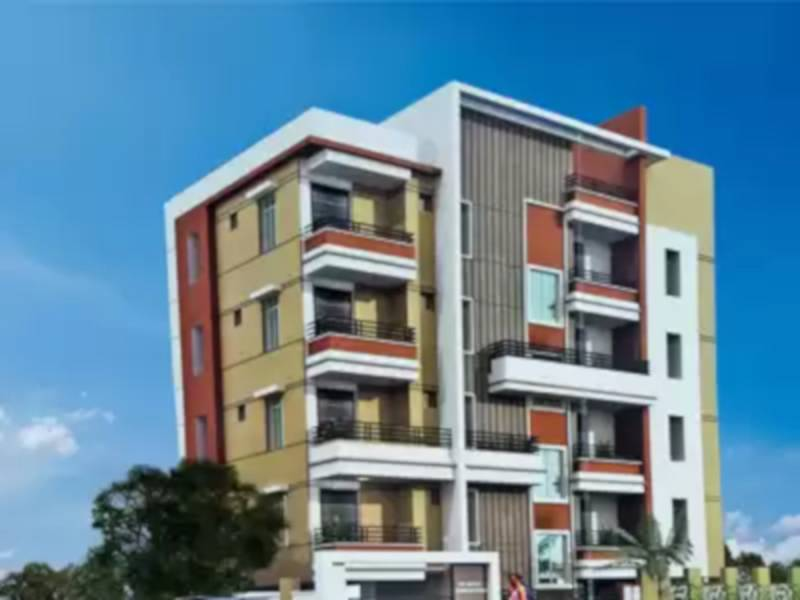srinivasa-residency Images for Project