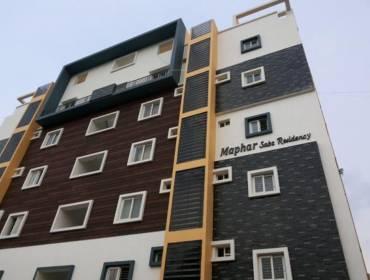 Images for Elevation of Maphar Sabz Residency
