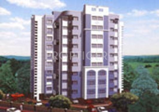 mahavir-residency Images for Elevation of Sancheti Associates Mahavir Residency