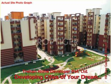 Images for Elevation of Trehan Home Developers Hill View Garden Phase1 and Phase2