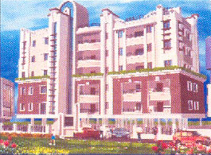 Images for Elevation of Victory Estates Indra Hights