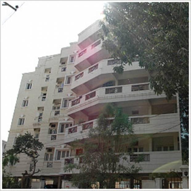 Images for Elevation of Meenakshi Parkside Apartment