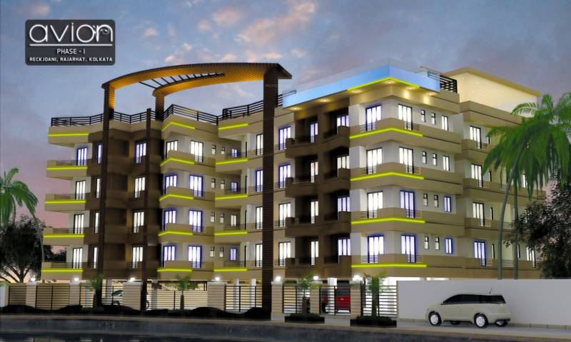 Images for Elevation of Shree Siddhi Vinayak Avion