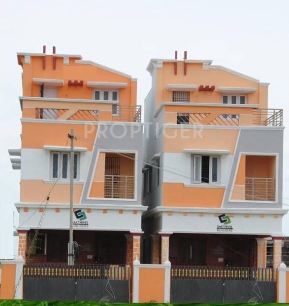 Images for Elevation of Sakthivel SRS Nagar