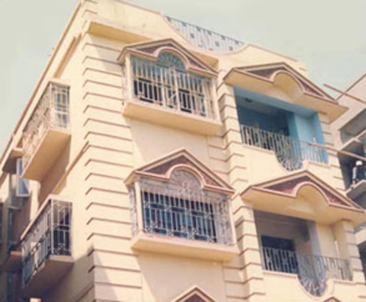 Images for Elevation of Banyan Madhusree