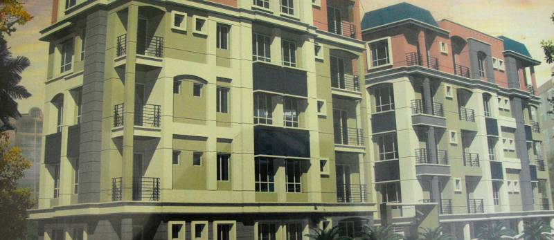 Images for Elevation of Swabhumi Shovona Residency