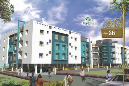 Images for Elevation of Ganguly 4 Sight 36