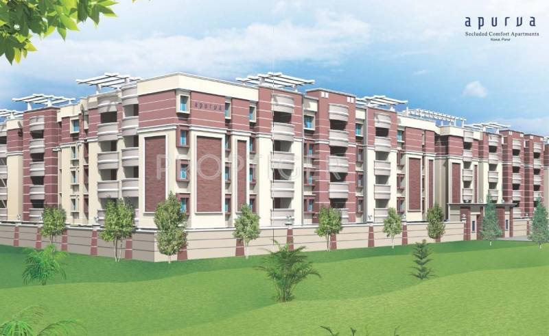 Images for Elevation of Deccan Apporva