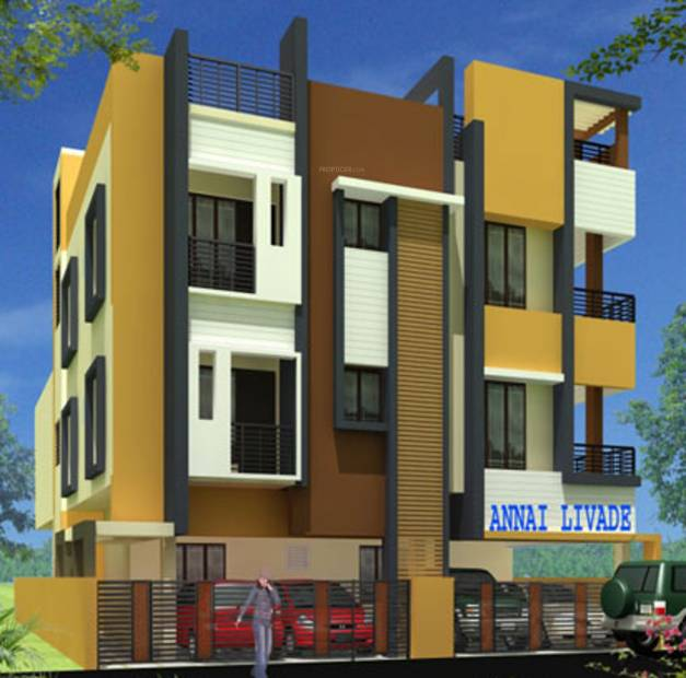 Images for Elevation of Annai Annai Livade