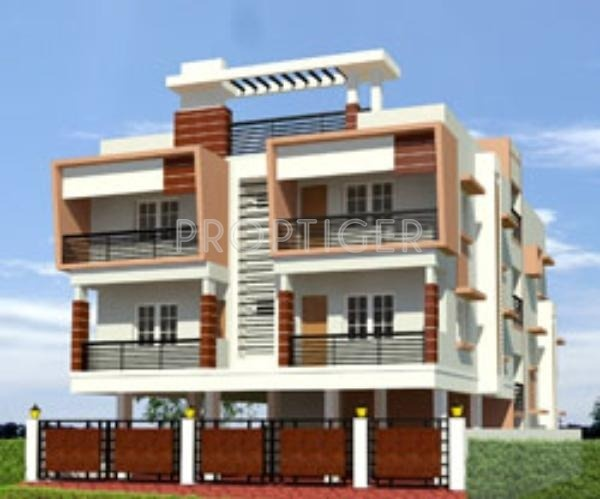 Images for Elevation of Suprabhatham Tngo Colony