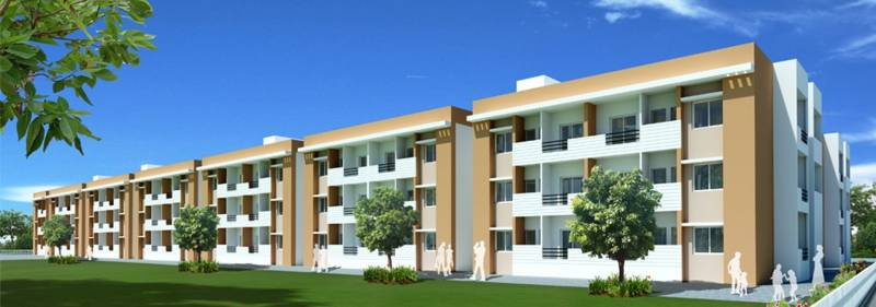 Images for Elevation of Arun Madhulika