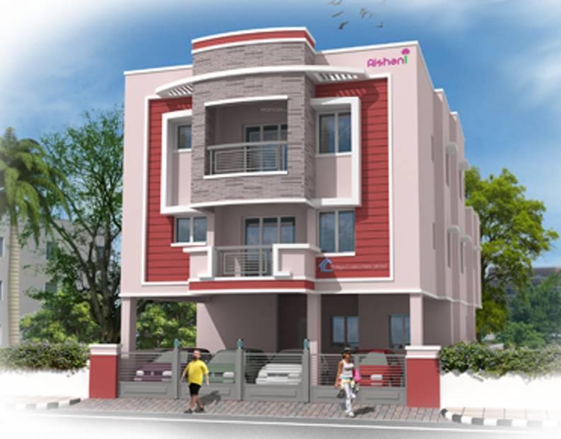 Images for Elevation of Thilaga Aishani
