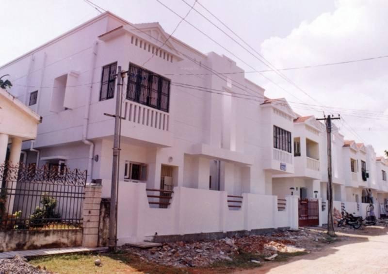 Images for Elevation of Arun Arunalaya
