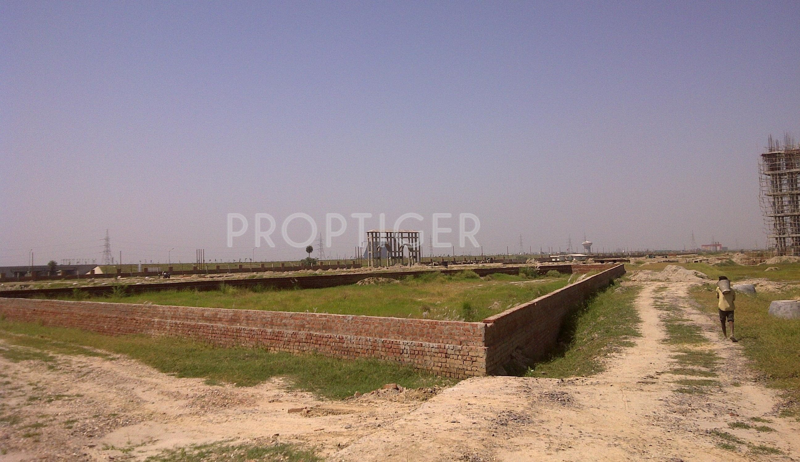 Sds Nri Township Plots In Sector 17a Yamuna Expressway Noida Price Location Map Floor Plan