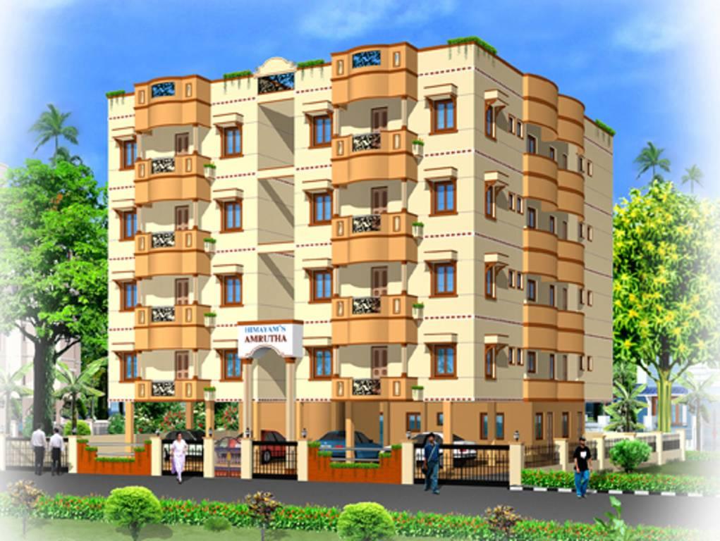 Himayam amrutha apartments in ashok nagar chennai price for Apartment plans chennai